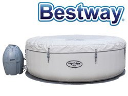 Lay-Z SPA PARIS BESTWAY 54148