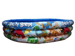 Basen dmuchany Angry Birds 96108