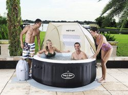 DASZEK DO basenów LAY-z SPA JACUZZI 183x94cm